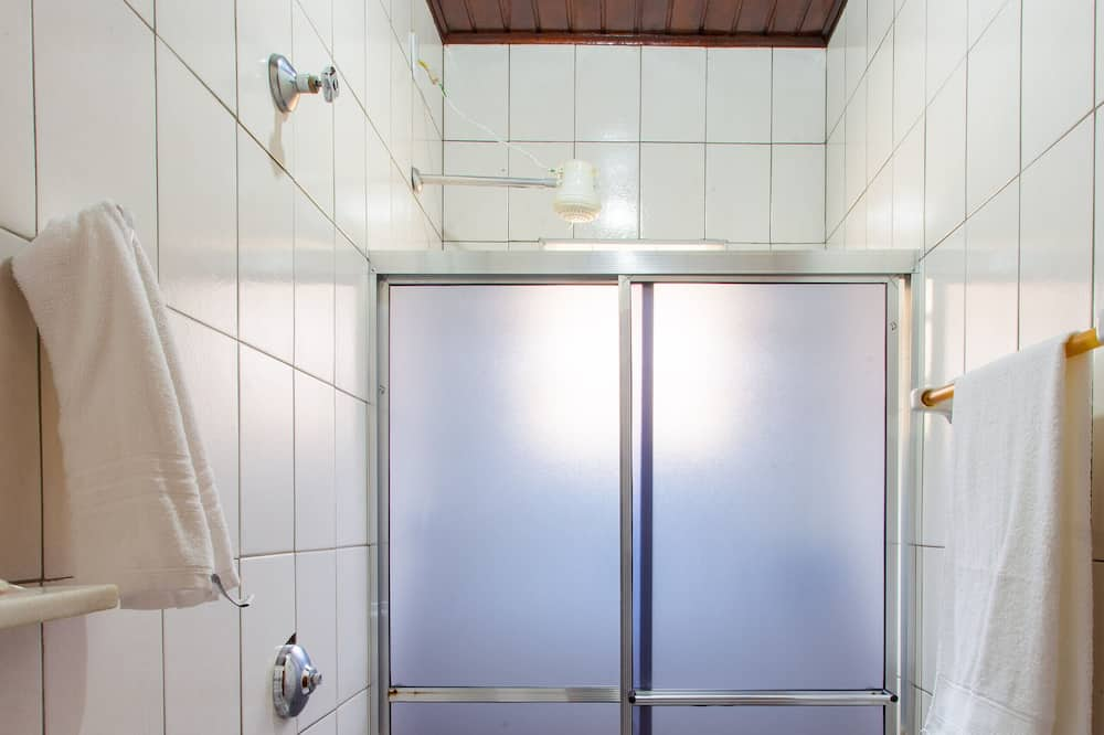 Twin Room - Bilik mandi
