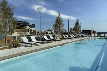 A(z) Omni Louisville Hotel hotel fényképe itt: Louisville