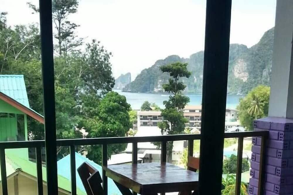 Standard Room with Terrace or Balcony - شُرفة