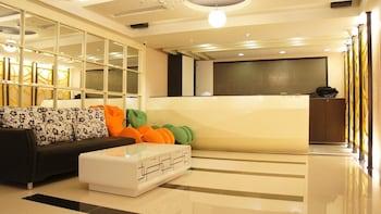 Φωτογραφία του Win Inn Chiayi Hotel II, Πόλη του Τσιάγι