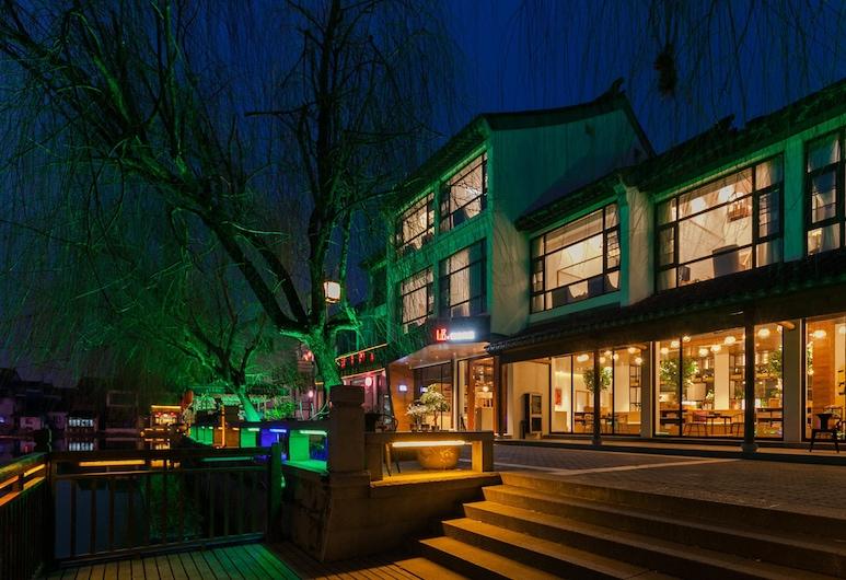 Stay in joy Yuedu Tongli, Suzhou