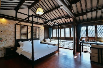 Slika: Stay in joy Tongyintang Tongli ‒ Suzhou, Suzhou
