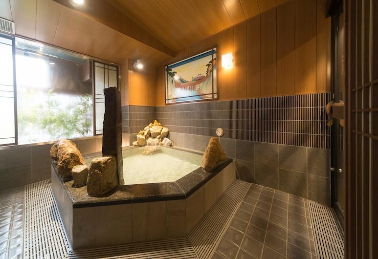 global cabin 東京 水道橋, 文京区, 屋内スパ浴槽