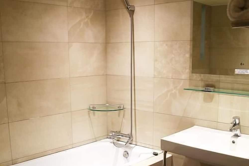 Dizajnerska Twin soba, 2 kreveta za jednu osobu - Kupaonica