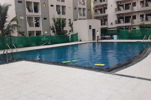 賽沙爾南服務公寓式飯店/