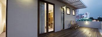 Singapur bölgesindeki Mayo Inn resmi