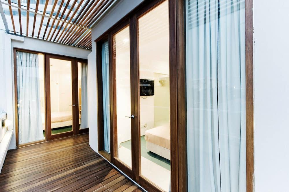 Terrace Room, Balcony - Balcony