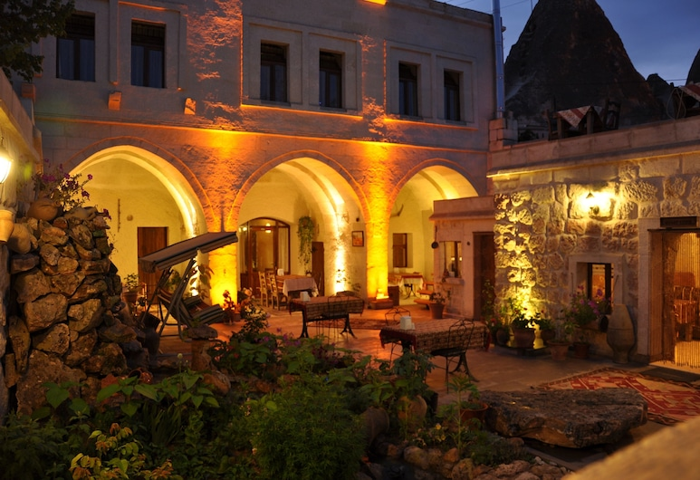 Safran Cave Hotel, Nevsehir