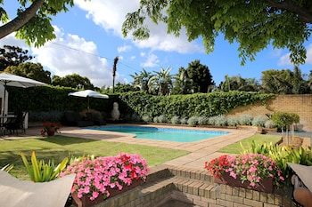 Picture of Ridgeworth Boutique Guesthouse in Cape Town