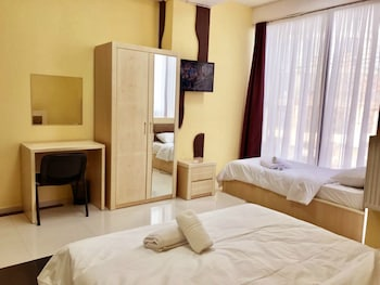 Picture of Siesta Hotel Tbilisi in Tbilisi