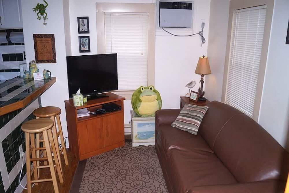 คอนโด, 2 ห้องนอน - ห้องนั่งเล่น