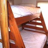 คอนโด, 2 ห้องนอน - ห้องพัก