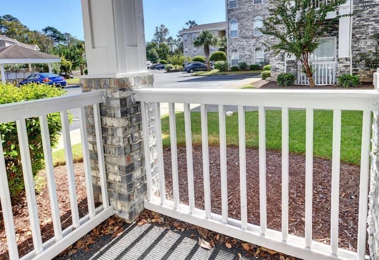4701 Wild Iris Drive Magnolia Place 105, Myrtle Beach, Soukromý byt, 1 ložnice, Terasa