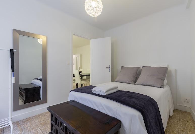 Appartement moderne - Vieux Nice, Nice, Lejlighed, Værelse