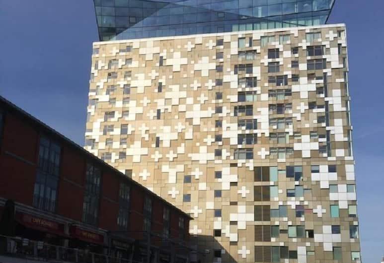 The Cube by BridgeStreet, Birmingham