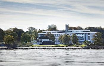 Foto Hotel Marina di Kopenhagen