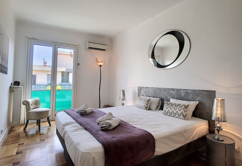 """""""Voltaire Premium"""" by Nestor&Jeeves, Nizza, City-Apartment, Zimmer"""