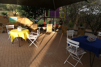 Picture of Capbon Guesthouse in Windhoek