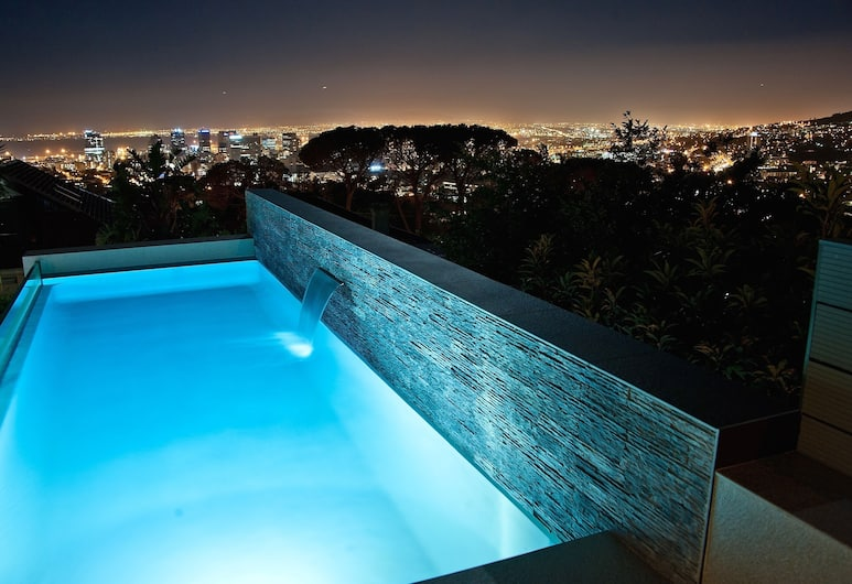 Bayview Guest House, Cape Town, Outdoor Pool