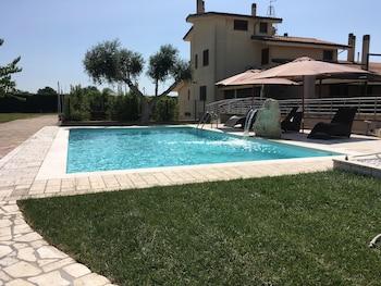Selline näeb välja Bed and Breakfast Giardini di Marzo, Lecce