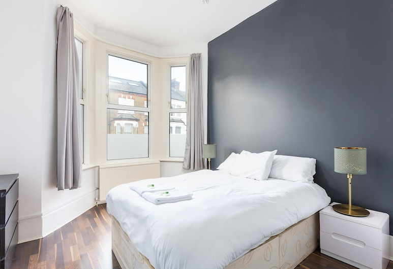 Z O Properties Notting Hill, London, Family Apartment, 2 Bedrooms, Room