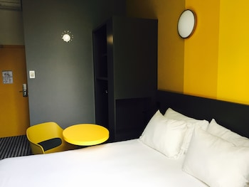 Picture of Hôtel Ibis Styles Marseille Vieux Port in Marseille