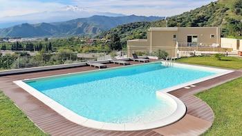 在陶尔米纳的席克度假屋酒店照片