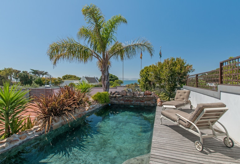 Whale Away Guest House, Hermanus