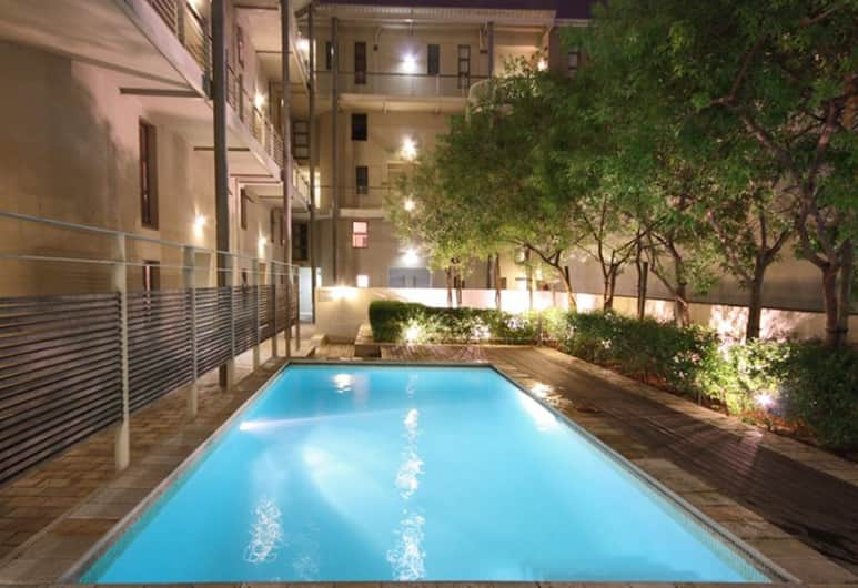SoHo on Strand A6 by CTHA, Cape Town, Outdoor Pool