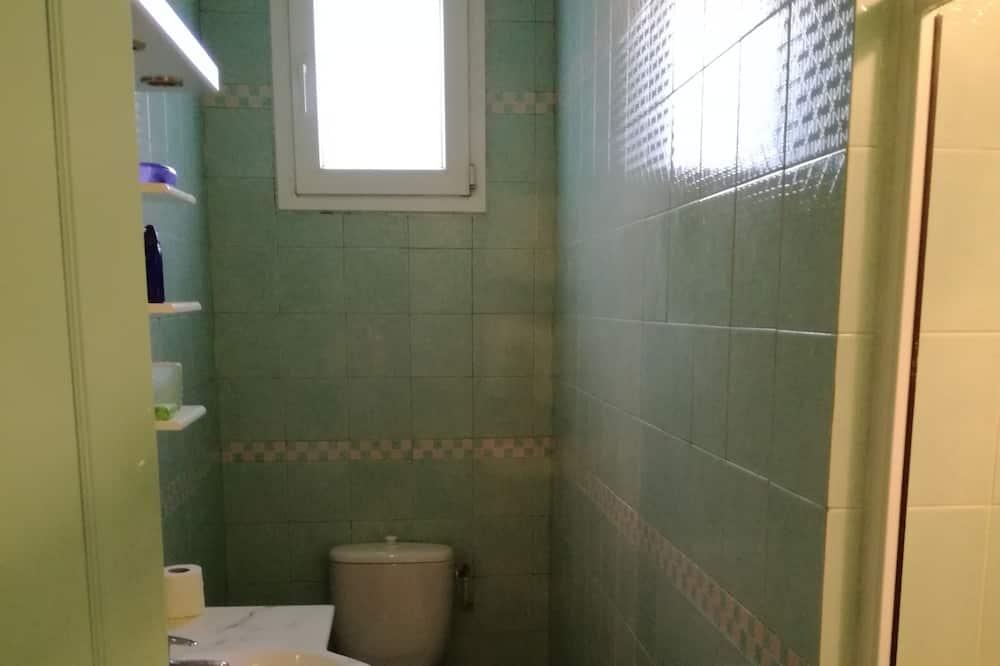 apartman, 2 hálószobával (Au coeur de la Marsa) - Fürdőszoba
