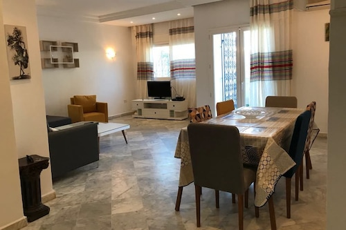 Hyra Lägenhet Tunisien