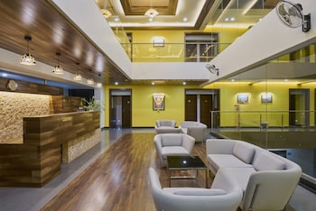 Picture of Hotel 3 Leaves Kolhapur in Kolhapur