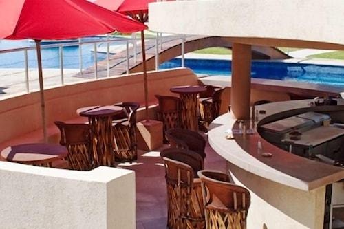 斯里海灘大公寓式度假村