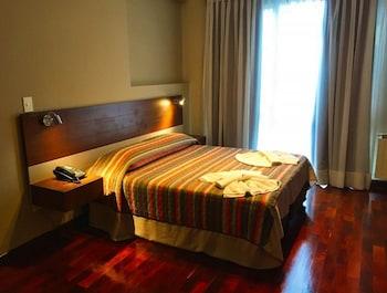 Foto del Plaza Hotel Paseo en Salta