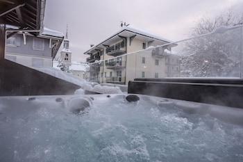Foto del Chalet Hôtel Le Whymper en Chamonix-Mont-Blanc