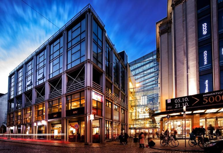 老里加公寓飯店, 里加, Old Riga Luxury Studio Apartment (Address: Audēju iela 14), 客房