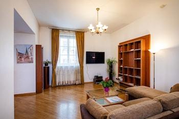 Selline näeb välja Old Riga Apartments, Riia