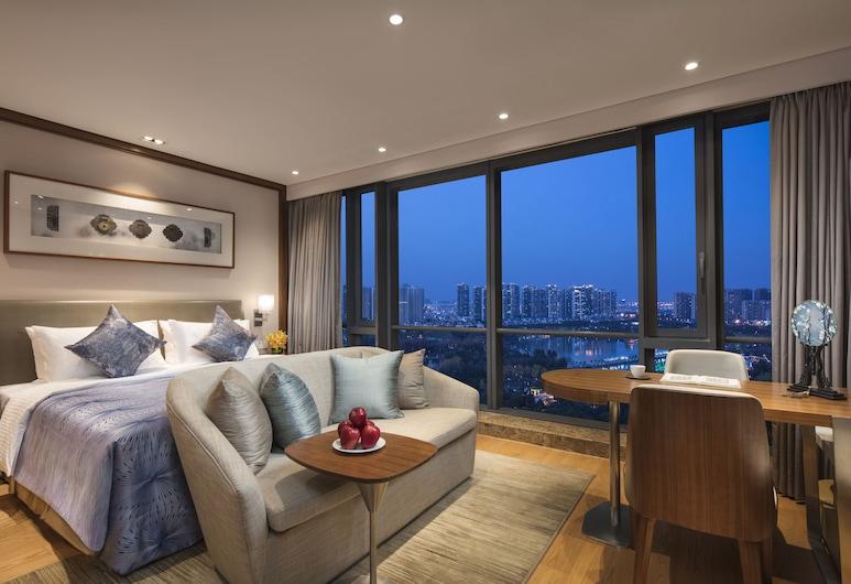 Somerset Baitang Suzhou, Suzhou, Executive-Studio, Zimmer