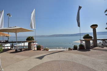 Picture of The Kings Towers in Tiberias
