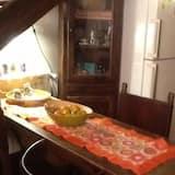 Family Μεζονέτα, 2 Υπνοδωμάτια - Γεύματα στο δωμάτιο