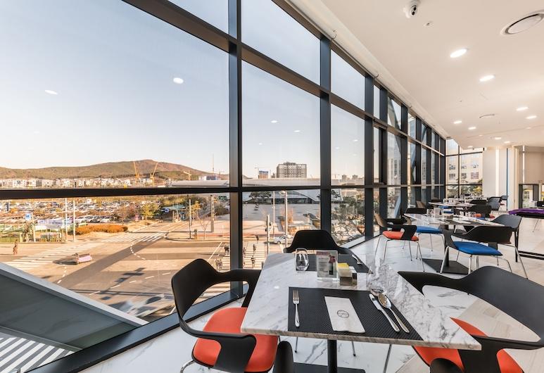 Days Hotel & Suites by Wyndham Incheon Airport, Incheon, Restaurant