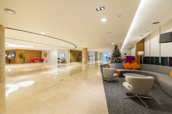 Hình ảnh Days Hotel & Suites by Wyndham Incheon Airport tại Incheon