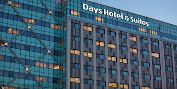 Foto Days Hotel and Suites Incheon Airport di Incheon