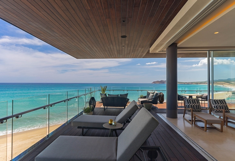 Solaz, A Luxury Collection Resort, Los Cabos, San Jose del Cabo, Plunge Pool Ocean View, 1 King Bed, Zimmer