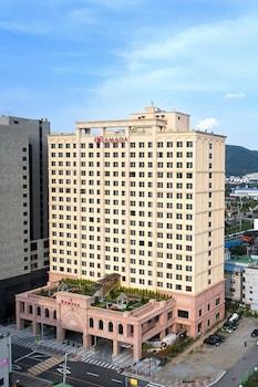 A(z) Ramada by Wyndham Yongin hotel fényképe itt: Yongin