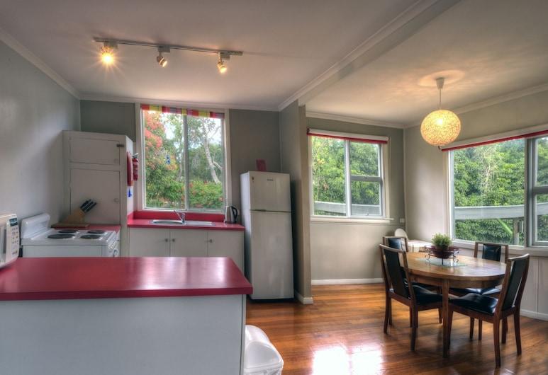 Cove Beach Apartment 1, Coles Bay, Standard-Apartment, 2Schlafzimmer, Meerblick, Meerseite, Eigene Küche