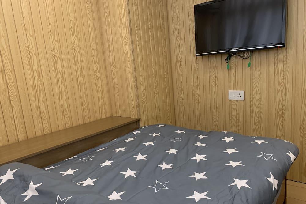 Design Δίκλινο Δωμάτιο (Double), 1 Υπνοδωμάτιο - Μπάνιο