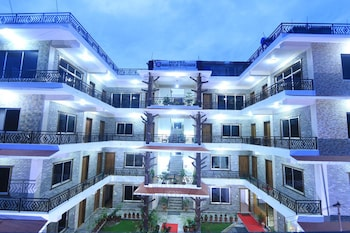 Picture of Hotel Magnolia Pokhara in Pokhara