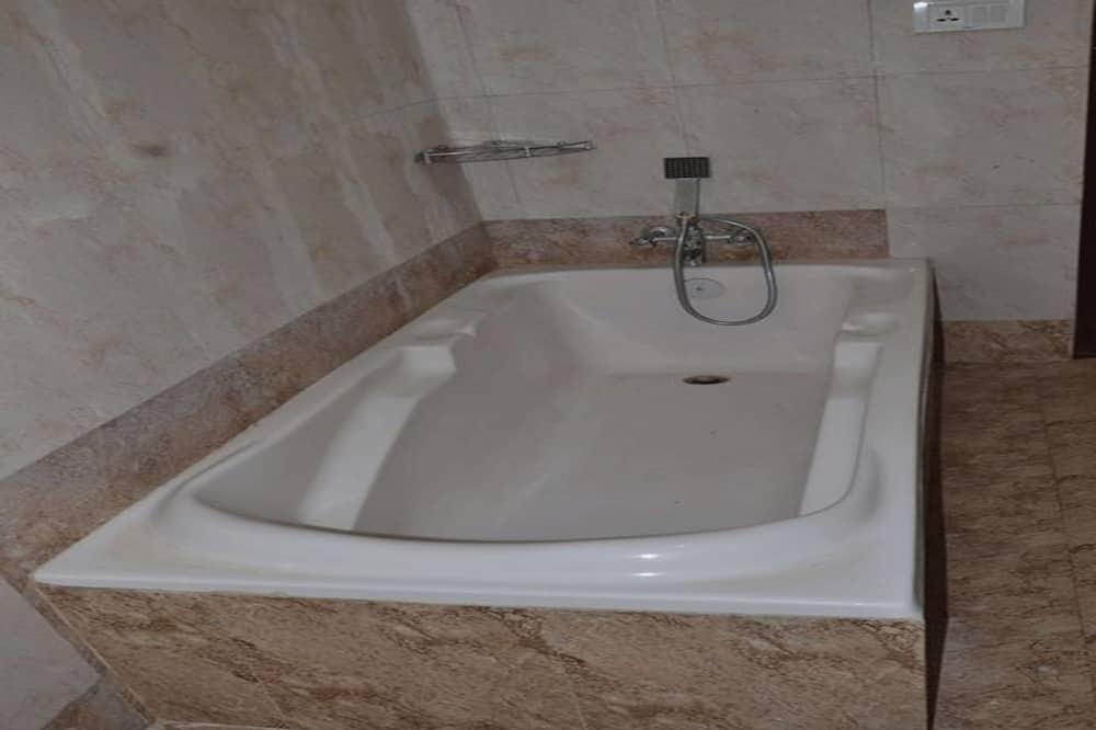 Habitación estándar - Bañera profunda