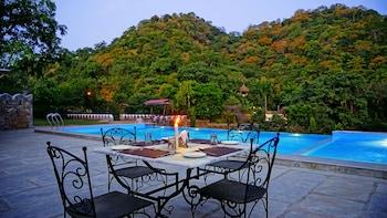 Picture of Kanj The Haveli Resort in Kumbhalgarh